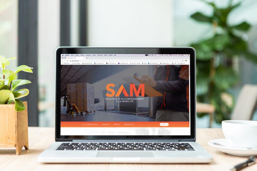 SAM - Solution d'accompagnement à la mobilité