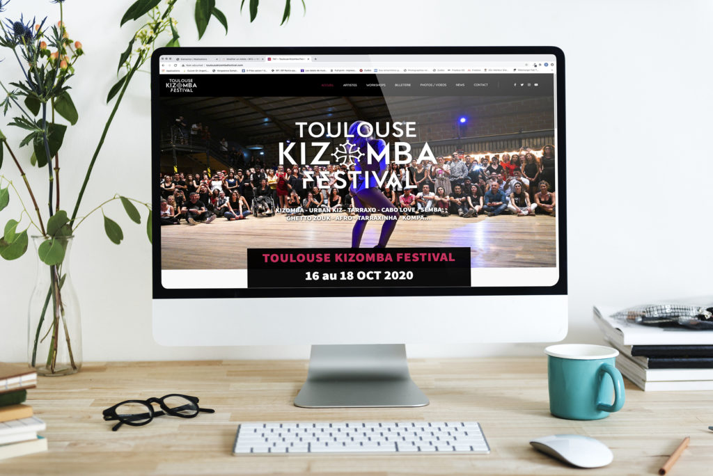Toulouse Tizomba Festival